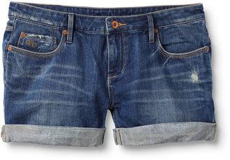 True Blue Gypsy Tour Shorts