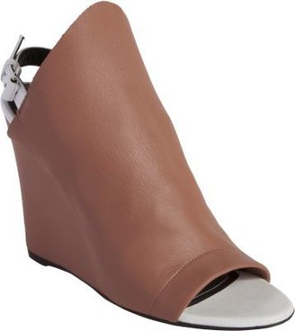 Balenciaga Glove Wedge Sandals