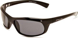 Eyelevel Tidal Polarised Men's Sunglasses Black One Size