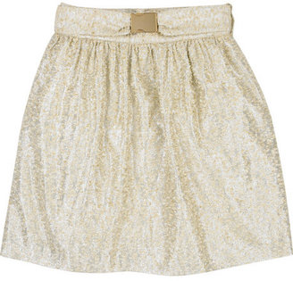 Camilla And Marc Jessica high-waisted skirt