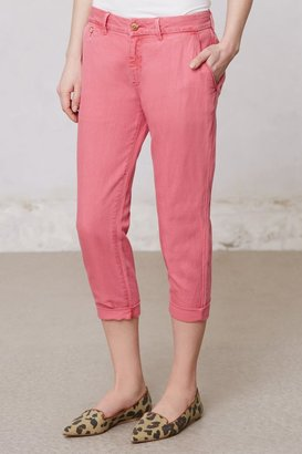 Levi's Tapered Chinos