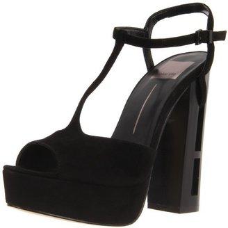 Dolce Vita Women's Jenna Platform Sandal