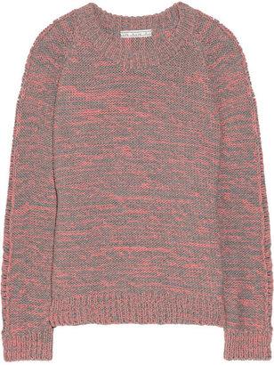 Dagmar Gae cotton-blend sweater