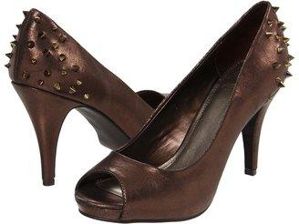 Fergalicious Grudge (Bronze) - Footwear