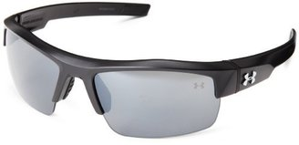Under Armour Wounder Warrior Igniter Rectangular Sunglasses