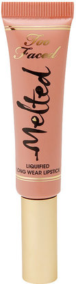 Too Faced Melted Liquified Long Wear Lipstick, Melted Peony 0.4 oz (12 ml)