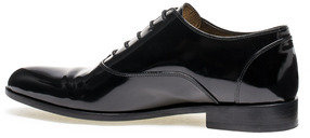 Lanvin Pointed Richelieu Shoe