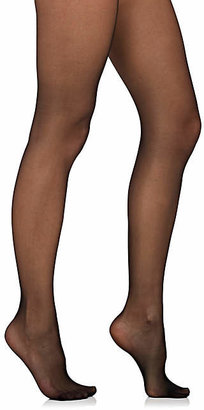 Wolford Women's Individual 10 Control Top Tights - Black