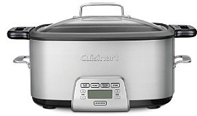 Cuisinart 7-Quart Cook Central Multicooker