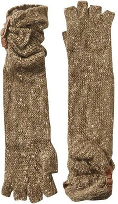 Michael Stars Twisted Sister Slouch Gloves