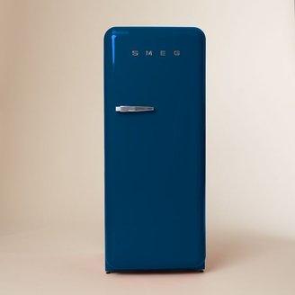 Smeg Refrigerator - Blue
