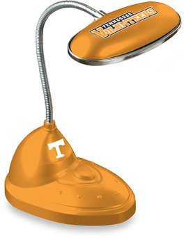 Bed Bath & Beyond University of Tennessee LED Desk Lamp