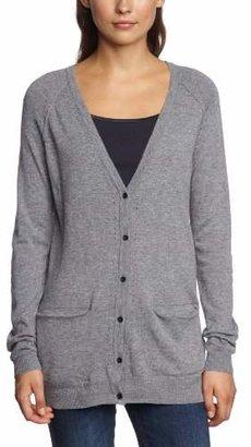 Selected Women's V-Neck Long - Regular Cardigan - - 8