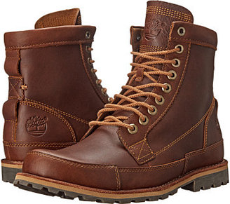 """Timberland Earthkeepers® Rugged Original Leather 6"""" Boot"""
