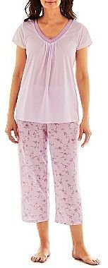JCPenney Earth Angels® Pajama Set
