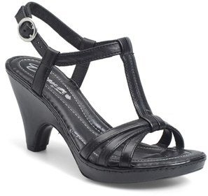 Crown By Børn 'Myndy' Sandal