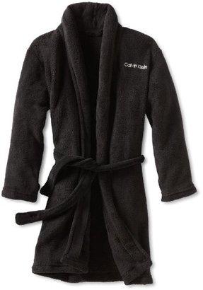 Calvin Klein Boys 2-7 Robe