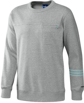 adidas Pro Tech Crew Sweatshirt