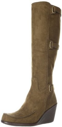 Aerosoles Women's Gatherer Knee-High Boot