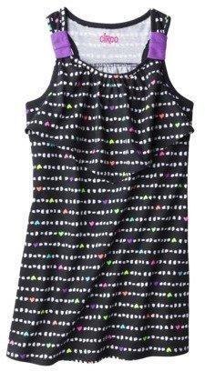 Circo Girls' Knit Dress