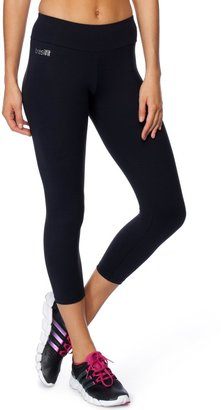 Brasilfit - Women's Black Tights - Legging Emana - Size XS at The Iconic
