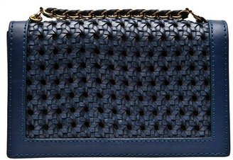 Stella McCartney Pembridge braided clutch