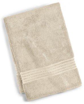 "Hotel Collection Turkish 33"" x 70"" Bath Sheet Bedding"