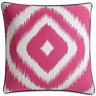Jonathan Adler Outdoor Square Decorative Pillow