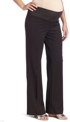 Jules & Jim Women's Maternity Perfectly Fitted Pants