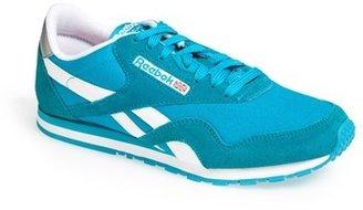 Reebok 'Classic - Slim' Nylon Sneaker (Women)