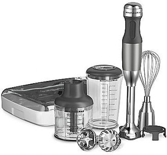 KitchenAid 5-Speed Immersion Blender KHB2561