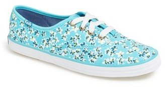 Keds Taylor Swift 'Champion Sunpie Floral' Sneaker (Women)