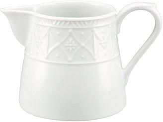 Nikko Blanc Fleur Creamer