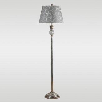 Stylecraft lisette floor lamp