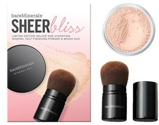 bareMinerals 'Sheer Bliss' Deluxe Hydrating Mineral Veil Kit ($92 Value)