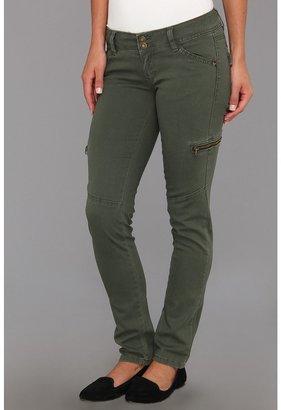 UNIONBAY Jasper Cargo Skinny Stretch Twill Pant Women's Casual Pants