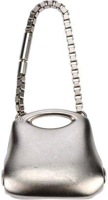 Chanel handbag key chain