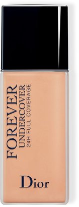 Christian Dior Diorskin Forever Undercover Fluid Foundation 40ml - Colour 035 Desert Beige