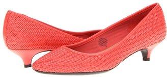 Isaac Mizrahi New York - Grisel (Coral) - Footwear