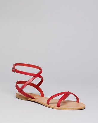 Joie a la Plage Flat Sandals - Larochelle