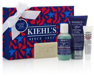 Kiehl's Essentials for Him
