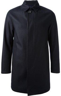 Dunoon Mackintosh 'Dunoon' coat