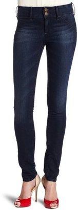 Habitual Women's Cinch Skinny Jean in Ablaze
