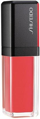 Shiseido LacquerInk Lip Shine - Colour Coral Spark 306