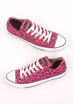 Converse Cheetah Ox