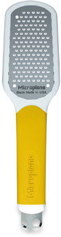 Microplane Specialty Series Yellow Ultimate Citrus Tool