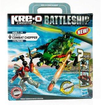 Hasbro KRE-O Battleship Combat Chopper Set