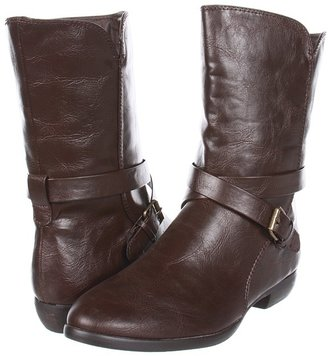 Gabriella Rocha Jasse (Black) - Footwear