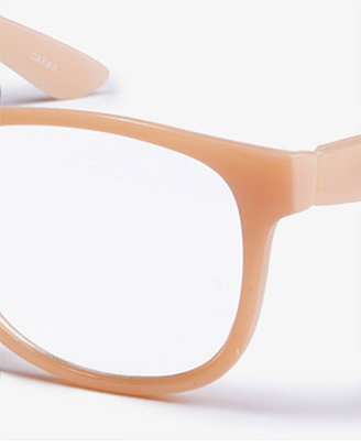 Forever 21 F5087 Square-Shaped Readers