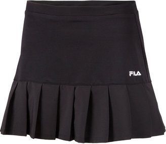 Fila Women's Pleated Skort